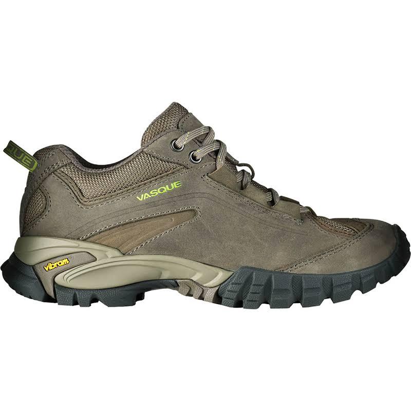 Vasque Mantra 2.0 Hiking Shoe Bungee/Chartreuse Medium 11 07067M 110