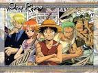 นานาสาระ: One Piece วันพีช ฤดูกาลที่ 1 (ตอนที่ 1-62) พากย์ไทย