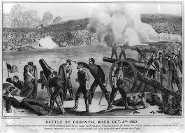 Second Battle of Corinth
