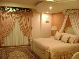modern bedroom decoration for first night bedroom decor