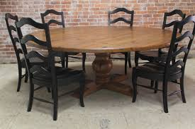 Round Dining Table Sets For 6 60 Inch Round Dining Table Set 60 Inch Round Dining Table Set