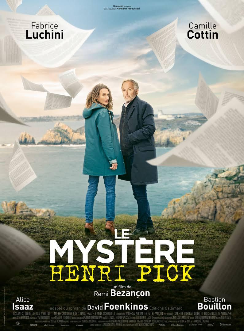 """Résultat de recherche d'images pour """"le mystere henri pick"""""""