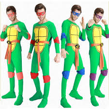 Halloween Ninja Turtle Costume Cheap Ninja Turtle Costumes Aliexpress Alibaba Group