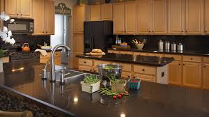 Remove Kitchen Cabinets by Countertops Best Kitchen Countertop Materials 2014 Island Designs