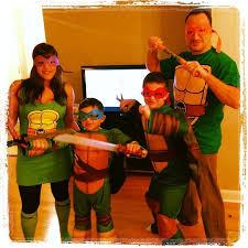 Halloween Ninja Turtle Costume 8 Halloween Ideas Images Family Halloween