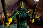 Amazon.com: Kick-Ass (Three-Disc Blu-ray/DVD Combo + Digital Copy.
