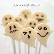 cute food for kids 41 cutest halloween food ideas