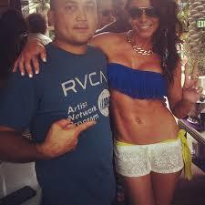 Conheça a ex- coelhinha da Playboy que voltou ao UFC - Foto 13 ...