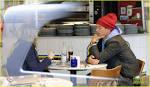 Fergie & Josh Duhamel: Pizza Date in London! | fergie josh duhamel