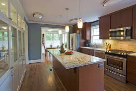 Galley Kitchen Layouts Ideas Contemporary Kitchen Ideas Galley Style I Hope My Delectable C