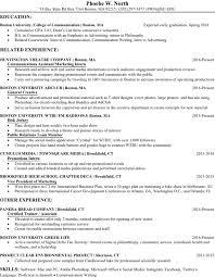 magazine two page spread draft   Resume Talk   WordPress com