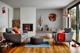 Living Room Interior Wall Design Cosy Modern Living Room Part 26 Best 25 Tv Area Decor Ideas On