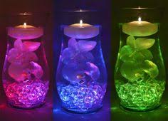 Purple Floating Candles For Centerpieces by Water Bead Centerpiece U2026 Pinteres U2026