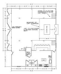 Barn Floor Plans With Loft Altamont Dutch Barn Heritage Restorations