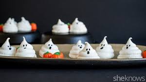 5 sweet and spooky halloween party dessert recipes