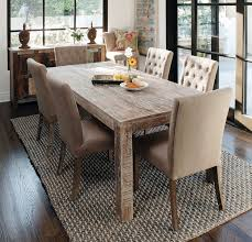 dark wood rustic dining room table leetszonecom best solid wood