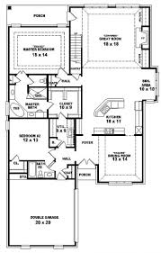Simple 4 Bedroom House Plans by 100 3 Bedroom Cabin Floor Plans Charming One And A Half