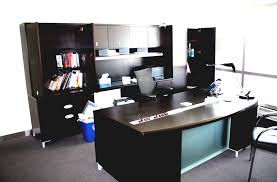 modern executive furniture home office desk by cosmetal interior