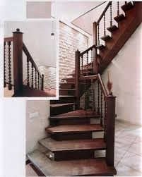 fabulous wooden staircase design in sri lanka 7912