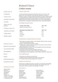 bank teller cover letter no experience   Template