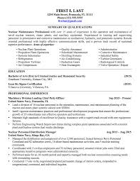 Director Of It Resume Examples by 6 Sample Military To Civilian Resumes U2013 Hirepurpose