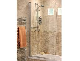 bath shower screens shower screens for your bath at serene bathrooms bath shower screens single panel showerbath screen