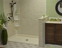 shower pans upscale bath solutions atlanta ga