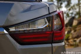 lexus rx200t usa test drive review lexus rx 200t f sport lowyat net cars