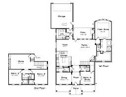 742 Evergreen Terrace Floor Plan 100 House Plans With Large Windows House Design With Floor