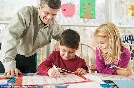 Tutors  Parents who employ tutors or even do their child     s homework for them risk making Daily Mail