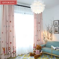 aliexpress com buy cityincity home decor 3d curtains cartoon