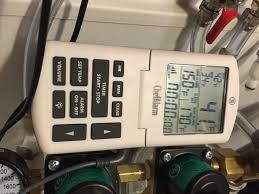 Homebrew Kegerator Kegerator Temperature Probe Placement U2013 To Immerse Or Not To