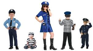 Halloween Costume Robber Creative Group Halloween Costumes Kids Halloween Costumes Blog