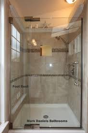 tile showers bathroom remodeling design ideas tile shower niches