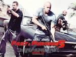 กลับมาระเบิดความมันส์กันอีกครั้ง กับ Fast & Furious 5 : เร็ว..แรง ...