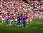 Arsenal F.C.���Chelsea F.C. rivalry - Wikipedia, the free encyclopedia