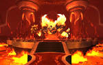 Guides Raid - boss] Ragnaros - World of Warcraft - Les Terres de feu