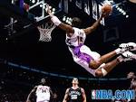 wallpaper famous Air Canada dunks times (wallpapers USA Vince Carter Raptors Dunk famous Air Canada dunks times basketwallpapers 1600x1200)