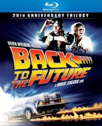 Volver al Futuro [BD25]