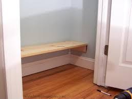 How To Make Closet Shelves by How To Build An Easy Shoe Shelf For Your Closet Closet