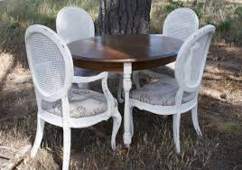 French Dining Room Set French Country Dining Set
