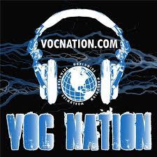 live VOC Nation Radio Network Blog Talk Radio