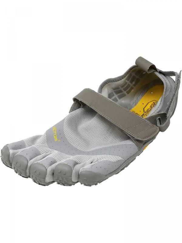Vibram FiveFingers V-Aqua Water & Boat Shoes Grey 47 EU 18M730347