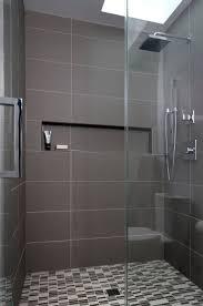 best 20 gray shower tile ideas on pinterest large tile shower