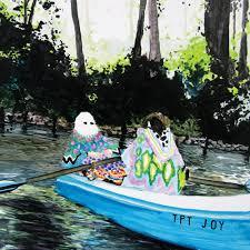 Peep Tempel Joy cover art