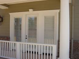 unique window treatments for french doors window treatment best