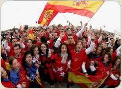 Всемирный День Молодежи в Мадриде