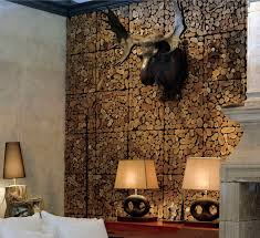 Wood Decor by 3d Wall Decor