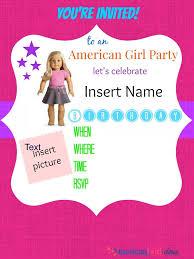 Birthday Invitation Cards Models American Birthday Invitations Themesflip Com