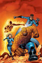 FANTASTIC FOUR - Wikipedia, the free encyclopedia